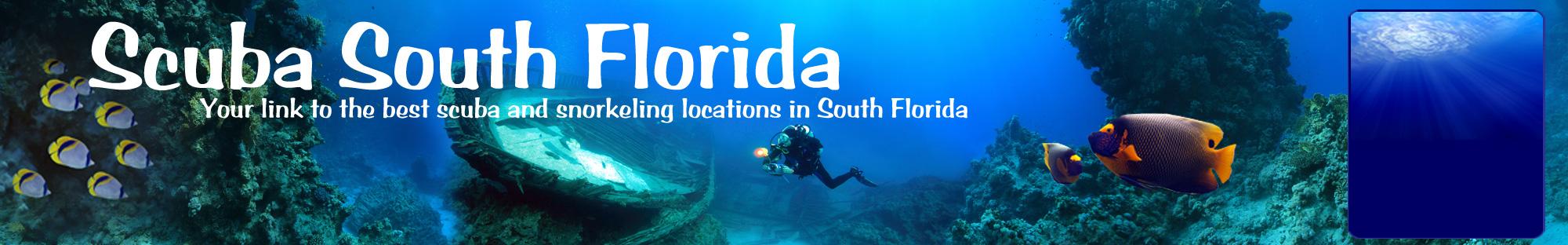 Scuba South Florida